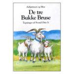 「De tre Bukke Bruse」スベン・オットー