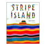 tupera tupera(ツペラツペラ)「しましまじま」イギリス(英語)版「Stripe Island」